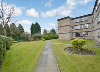 Thumbnail 1 bed flat for sale in Chatsworth Court, 35 Devonshire Park Road, Davenport, Stockport