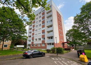 Thumbnail 1 bed flat for sale in Northland Drive, Glasgow