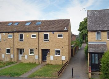 Thumbnail 3 bedroom end terrace house for sale in High Street, Chesterton, Cambridge