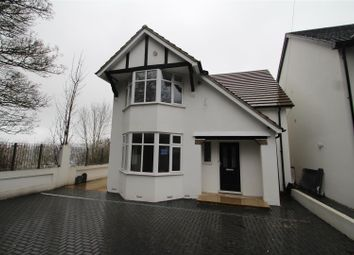 Thumbnail 3 bed detached house to rent in Parkview Rise, Adeyfield Road, Hemel Hempstead