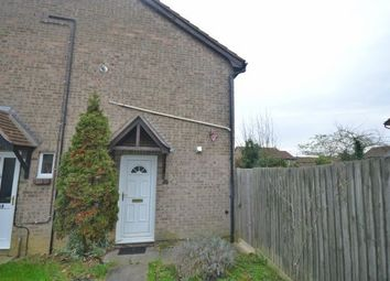 Thumbnail 1 bed property to rent in Little Meadow, Cambridge