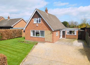 Thumbnail 2 bed detached house for sale in Sheppenhall Lane, Aston, Nantwich