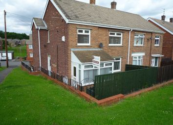 3 bed semi-detached house to rent in Tenth Avenue, Chester Le Street DH2
