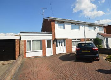 Thumbnail 4 bed property for sale in Broadland Road, Great Sutton, Ellesmere Port