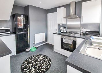 Thumbnail 3 bed terraced house to rent in Ingoe Close, Blyth
