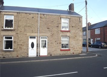Thumbnail 2 bed end terrace house to rent in Front Street, Langley Park, Durham