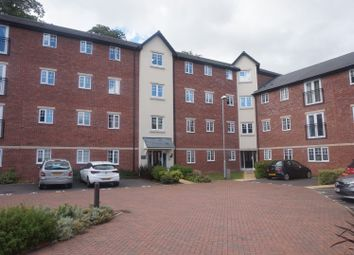 Thumbnail 2 bed flat to rent in Kings Court, Bridgnorth