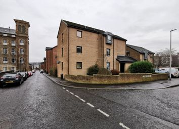 Thumbnail 2 bed flat for sale in Osborne Place, Dundee