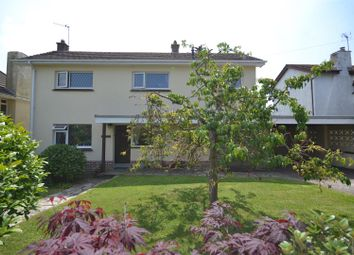 Thumbnail 4 bed detached house for sale in Westaway Drive, Hakin, Milford Haven