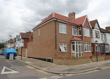 Thumbnail 5 bed end terrace house to rent in Perth Road, London