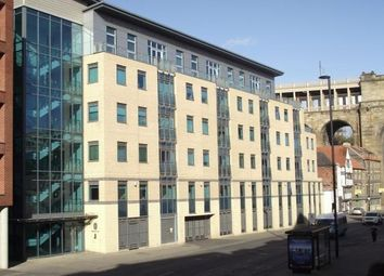 Thumbnail 1 bedroom flat to rent in Close, Newcastle Upon Tyne