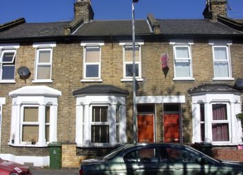 Thumbnail 2 bed terraced house to rent in Worland Road, London