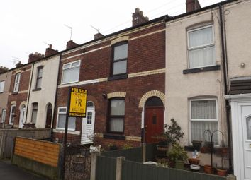Thumbnail 2 bedroom terraced house for sale in Mercer Street, Newton-Le-Willows
