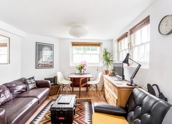 Thumbnail 1 bed flat to rent in Queensbridge Road, London