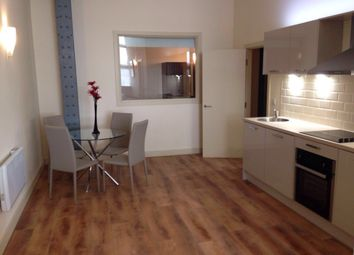 Thumbnail 2 bed flat to rent in Mill Lane, Leeds Road, Birstall, Batley