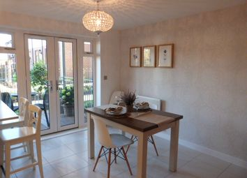 Thumbnail 1 bed flat for sale in 10 Club Lane, Woburn Sands