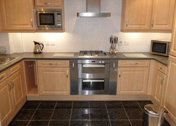 Thumbnail 2 bed flat to rent in Bounty Road, Basingstoke