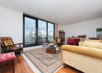 Thumbnail 2 bed flat to rent in De Beauvoir Crescent, De Beauvoir