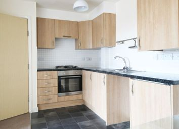 Thumbnail 2 bed flat to rent in Balfour Street, Runcorn