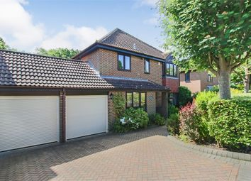 4 bed detached house for sale in Overton Shaw, East Grinstead, West Sussex RH19