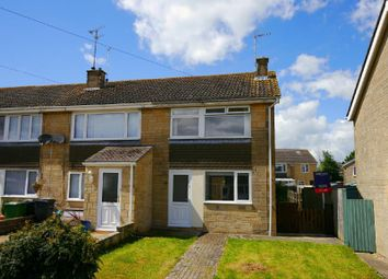 Thumbnail 3 bedroom semi-detached house to rent in Aldsworth Close, Fairford