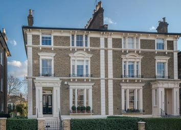 Thumbnail 5 bedroom semi-detached house for sale in Carlton Hill, London