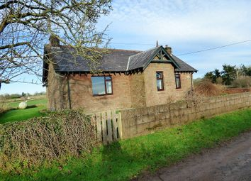 Thumbnail 2 bed detached bungalow for sale in Bankend Road, Dumfries