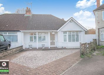 2 bed bungalow for sale in Romney Close, Hall Green, Birmingham B28