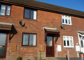 2 bed terraced house to rent in Shelley Road, Priory Park, Haverfordwest SA61