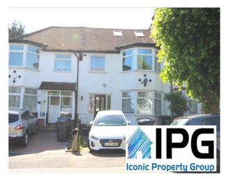 Thumbnail 6 bed flat to rent in Queens Avenue, Finchley