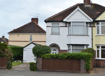 Thumbnail 3 bed semi-detached house for sale in Sunnydale Road, Hinckley
