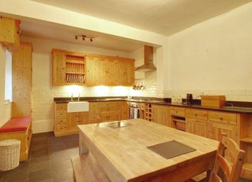 Thumbnail 3 bed terraced house to rent in Victoria Terrace, Summerbridge, Harrogate