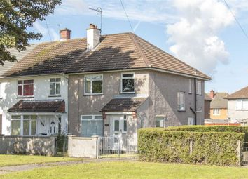 Thumbnail 3 bed end terrace house for sale in Greystoke Avenue, Southmead, Bristol