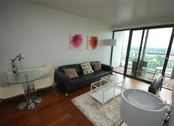 Thumbnail 1 bed flat to rent in Beetham Tower, Deansgate, Mancheser