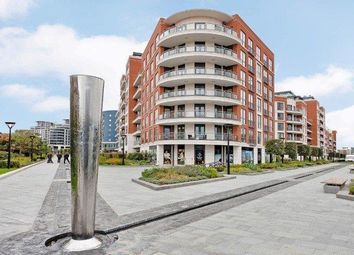 Thumbnail 1 bed flat to rent in Woodford House, Chelsea Creek, 4 Thurstan Street, Fulham, London