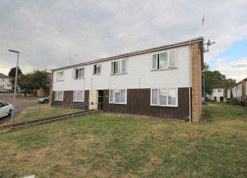 Thumbnail 2 bed flat for sale in Downside, Hemel Hempstead