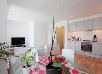 Thumbnail 2 bed flat to rent in Highbury Pad, Holloway Road, Highbury