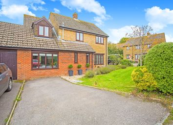 Thumbnail Link-detached house for sale in Baglake, Litton Cheney, Dorchester
