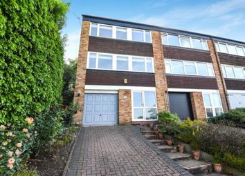 Thumbnail 4 bedroom town house for sale in Madeira Avenue, Bromley