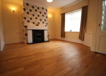 Thumbnail 2 bed terraced house for sale in Audley Range, Blackburn