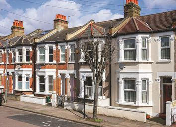 Thumbnail 3 bedroom terraced house for sale in Blegborough Road, London