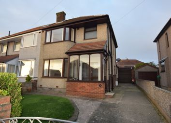 Thumbnail 3 bed semi-detached house for sale in Falmouth Street, Walney, Barrow-In-Furness