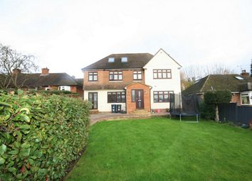 Thumbnail 4 bed detached house to rent in Middle Road, Denham, Uxbridge, Buckinghamshire