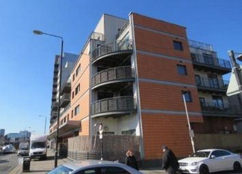 Thumbnail 1 bed flat for sale in Forest Lane, London