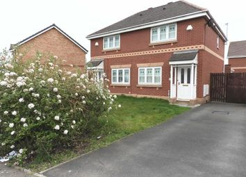 Thumbnail 3 bed property for sale in Penda Drive, Kirkby, Liverpool