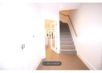 Thumbnail 4 bed maisonette to rent in Longwater Avenue, Reading