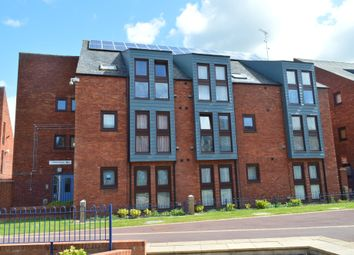 Thumbnail 2 bed flat to rent in Shelley House, Fowler Road, Aylesbury, Buckinghamshire