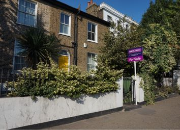 Thumbnail 4 bed semi-detached house for sale in New Cross Road, London