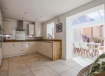 4 bed town house for sale in Edward Drive, Clitheroe BB7