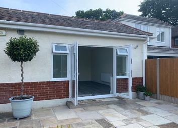 Thumbnail 1 bed flat to rent in Fairmile Road, Christchurch